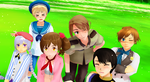 Hetalia : Micronations Time!! by CornellieDSanji