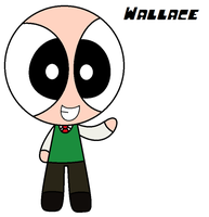 PPG/Wallace by Antonio132