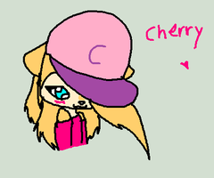 AT Cherry by WaffIo