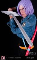 Trunks by Zihark-cosplay