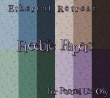 Ethereal Retreat 2nd Edition F by Shine70