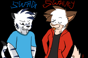 swag or swavey by Driifting-Dream