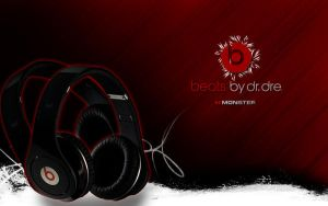 Beats By Dr.Dre by Zero1122