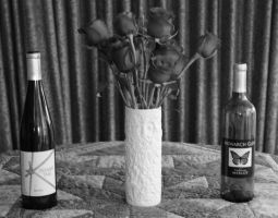 Wine and Roses 4 by TakingBackSusan