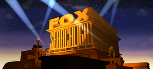 What if FOX Searchlight Pictures will be parodied? by Devaintasael