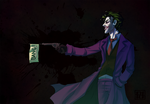 The Killing Joke by PaolaPieretti