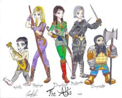 The Alts by my-star-seeker