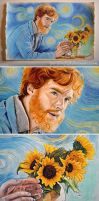 vincent/benedict by cpn-blowfish