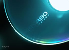 Tron CD by 5835178