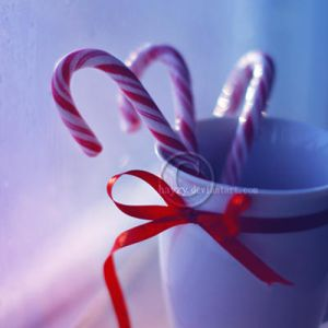 candy canes by hayzy