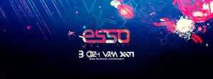 Esso ART - Cover azh. by azh-zharku