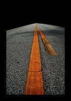 road to nowhere by donweigel