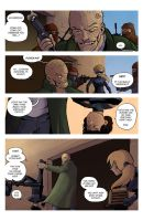 The Mission - Page 14 by Daystorm
