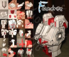 White_Dragon_Tronco_Completo by Fandrec