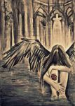 come on angel, dont u cry by LadyOFsorrowsX3