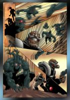 Exodus Adv color practice pg2 by iANAR