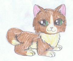 Kitty LPS by AtlanticGryphon