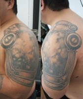 Fully Healed Armor by adammdesigns