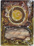 Magic Card Alteration: Nevinyrral's Disk by Ondal-the-Fool