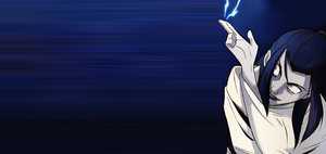 Blue Azula Banner - The Search pt 1 by Ozai-Fanatic