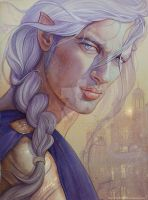 Glorfindel by kimberly80