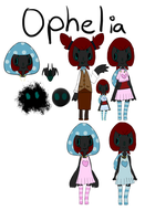 OUTDATED Ophelia Ref by Narunar