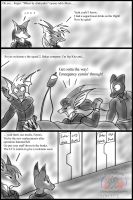 2nd battle Page2: Welcome to Baker Company by Snowfyre