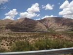 TRES CRUCES - JUJUY - ARGENTINA by Negros