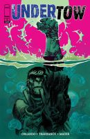 UNDERTOW Issue 1 cover by OXOTHUK