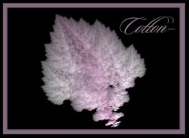 cotton? by ukt0xic