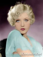 Marion Davies III by M3ment0M0ri