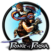 Prince Of Persia by edook