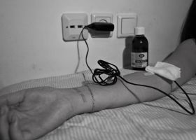 Charging... by eisenmichal
