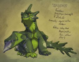 Broadhead Young Ref by Viant-T
