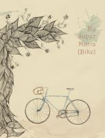 Bike by supermaria