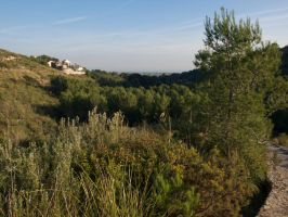 Castelldefels by S3PHY
