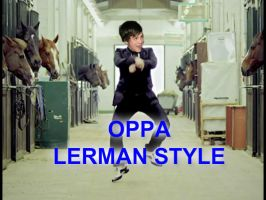 LermanStyle by PercyVSHarry
