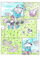 WeNdY wOlF cOmIc. PaGe 40. by Virus-20