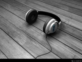 Groove Element Headphone by GrooveElement