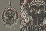 Dead chief 2 by Daver2002ua