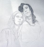 Only Lovers Left Alive. not finished by Noel-Sacaris