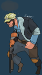 Engi Loadout by CommonDusty
