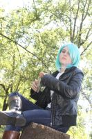 Code: Breaker: What are you looking at? by Martychan96