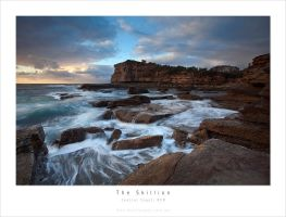 The Skillion, Terrigal, NSW by MattLauder