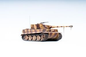 Tamiya 1:35 scale Tiger I by theCrow65