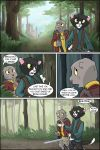 Caterwall - Page 01 by sophiecabra
