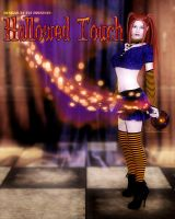 DbE-Hallowed Touch by DesignsByEve