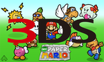NPM: The Partners for 3DS by Nelde
