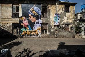 Graffiti-5088 by manishmansinh