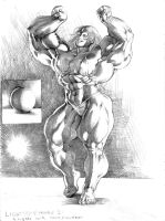 Shading Tutorial Example 2 by Jebriodo